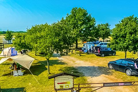 Parco Rurale Alture di Polazzo