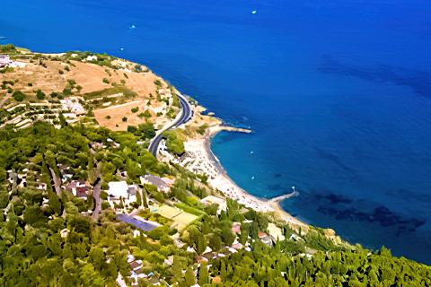 Parco Vacanze Monti e Mare