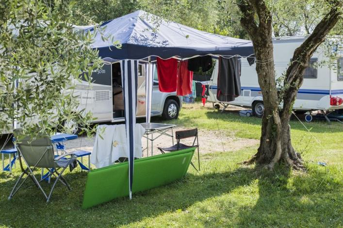 Sereno Camping Holiday
