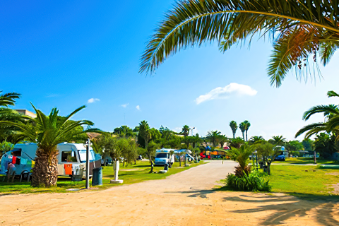 Sporting Club Village - Camping