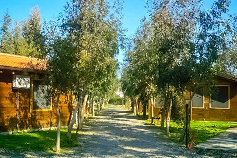 Villaggio Le Casette