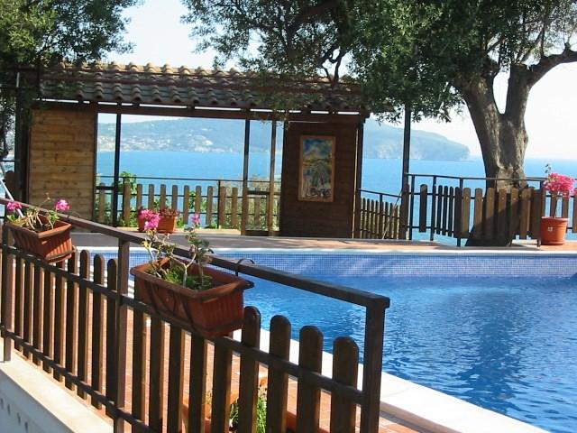 Villaggio Resort Capo D'Arena