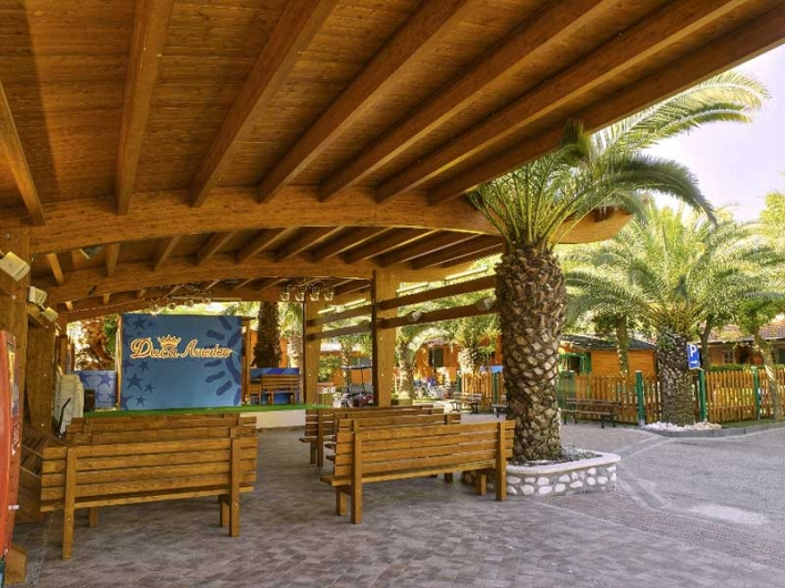 Villagio Camping Duca Amedeo