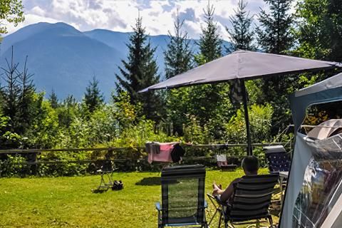 Alpenferienpark Reisach