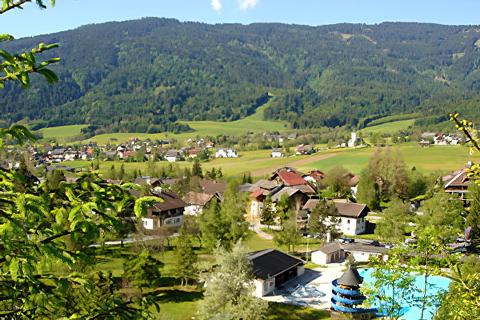 Camping - Alpendorf Santner