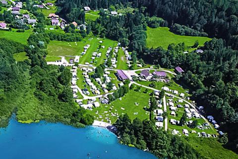 Camping Reichmann - Pächter Hassler Günter