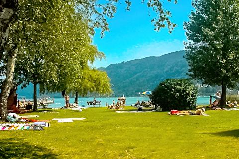 CampingBad Ossiachersee GmbH