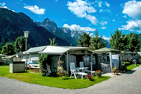 Comfort-Camping Falken