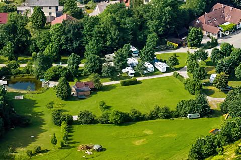 Aktiv Camp Purgstall - Camping und Ferienpark