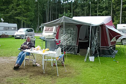 Camping Erlaufsee