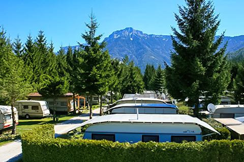 Camping Gippelblick Kernhof