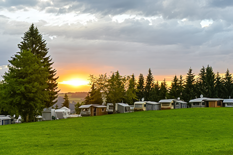 Camping Hochlitten