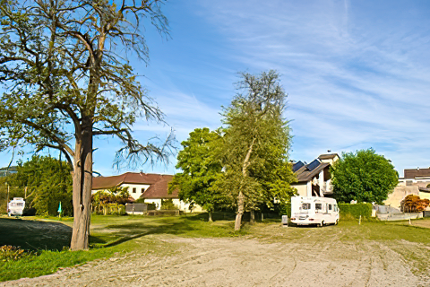 Camping Hofmühle