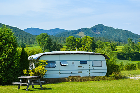Camping Kohlhofmühl