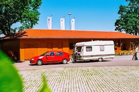 Camping Wien Süd