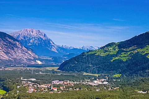 Camping-Center Oberland
