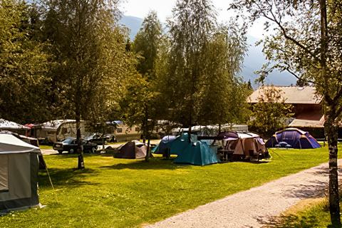 Campingplatz Judenstein