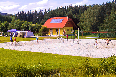 Campingplatz St. Martin