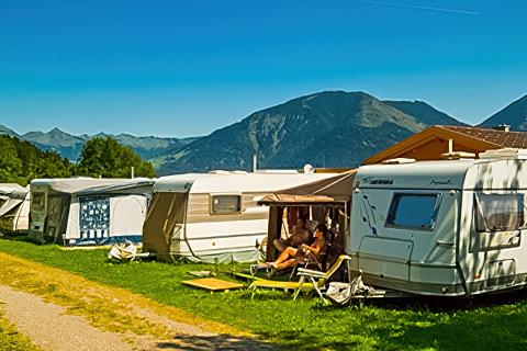 Heidi´s Camping