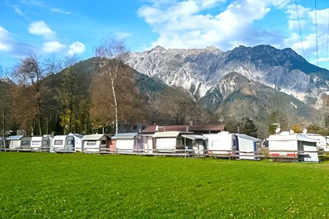 Rätikon Camping