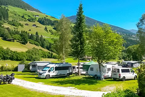 S.N.P. Camping