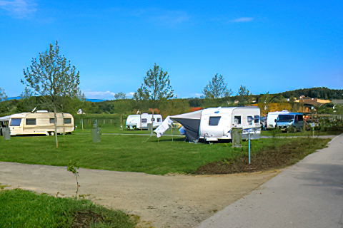 Sulmtal Camping & Appartements