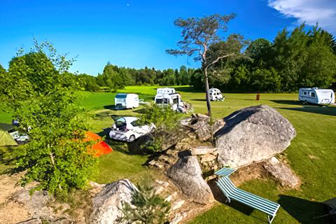 Waldviertel Camping