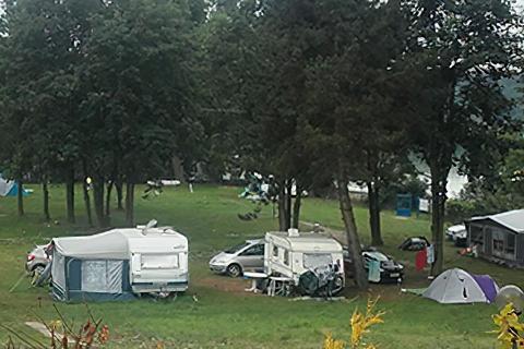 Camping MikroMa