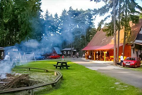 Camp Bojnice