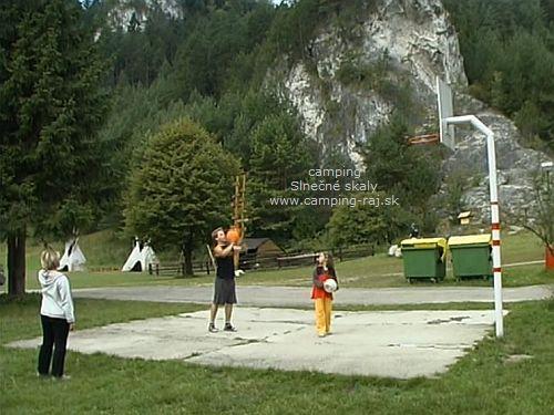 Camping Slnečné skaly - Słowacja fd9b1dc127d