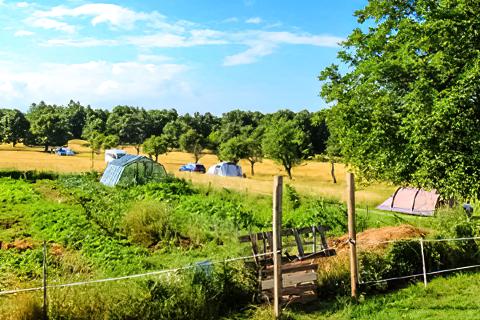 Camping Slovakia