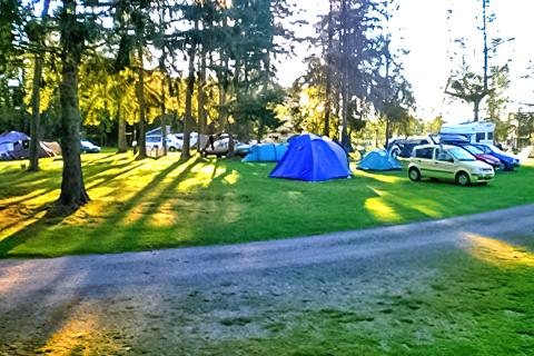 Rijo Camping Stara Lesna