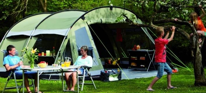 Villa Betula Camping***