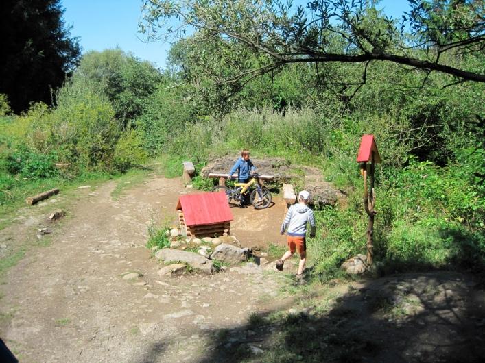 Camping Borová Sihoť **