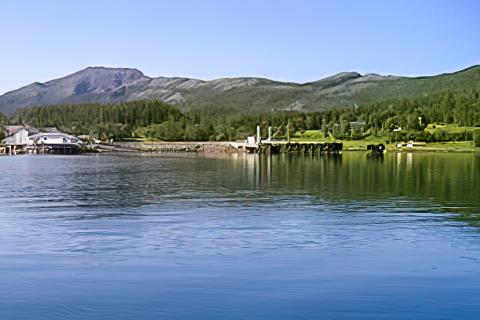 Røytvoll båt og hytteutleie