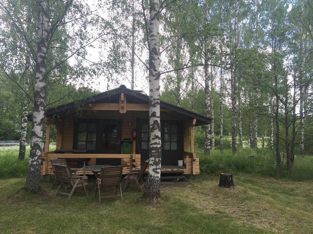 Oittaa Camping