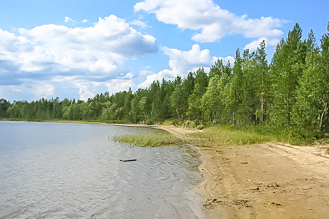 Jokitörmä Camping