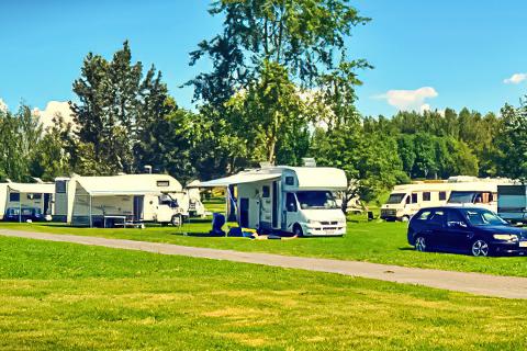 Top Camping Visulahti