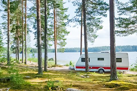 Tommolansalmi Camping