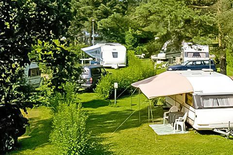 Top Camping Tykkimäki