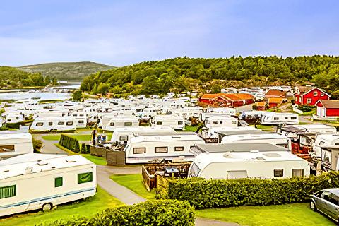 Daftö Resort