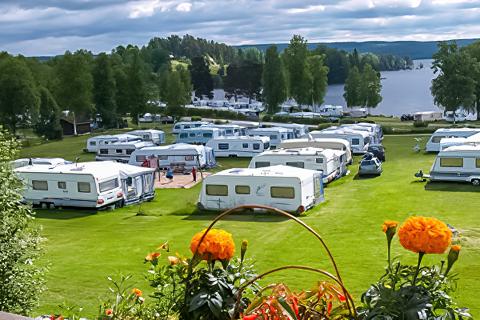Ekeby Camping