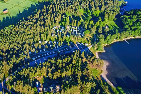 Engesbergs Camping & Stugby