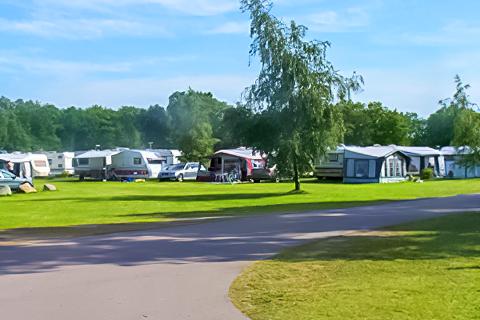 Eriksöre Camping & Stugor