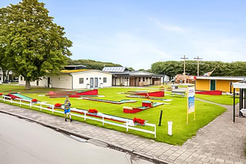 First Camp Malmö