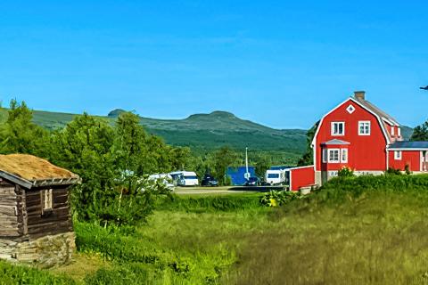 Göransgårdens Camping