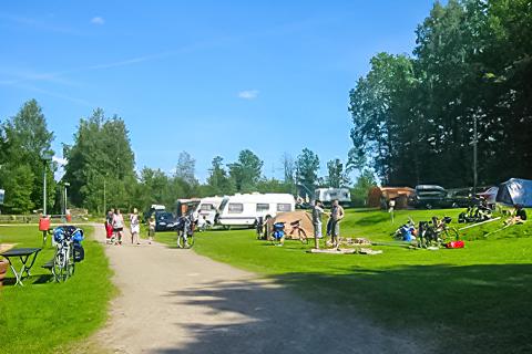 Urshult Camping