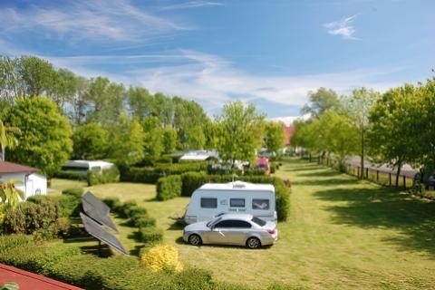 Ada - rodzinne pole namiotowe Sarbinowo