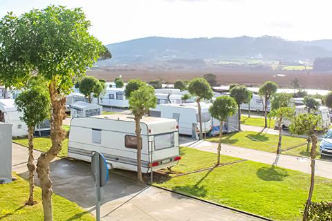 Camping Baldayo