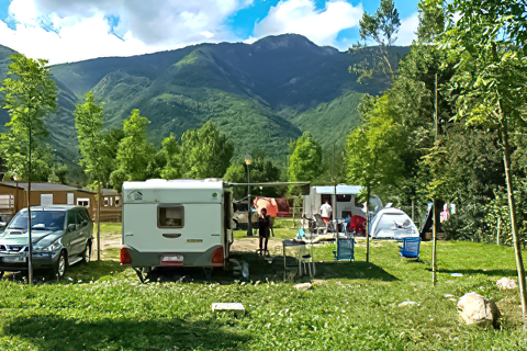 Camping L´espelt